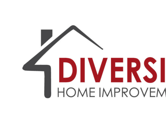 Diversified Home Improvements Logo