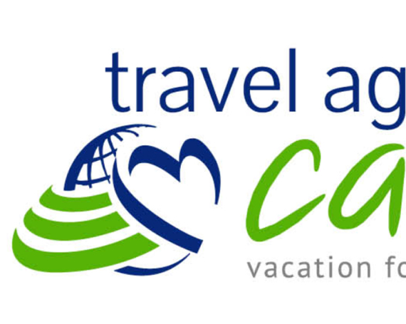 Travel Agents Care Logo