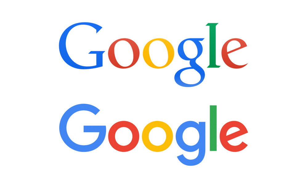 Google's New Logo: Times (New Roman) They Are a-Changin'